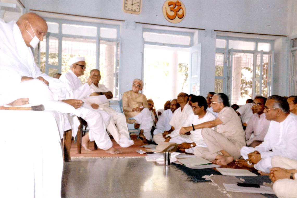 Veerayatan-Comittee-meeting